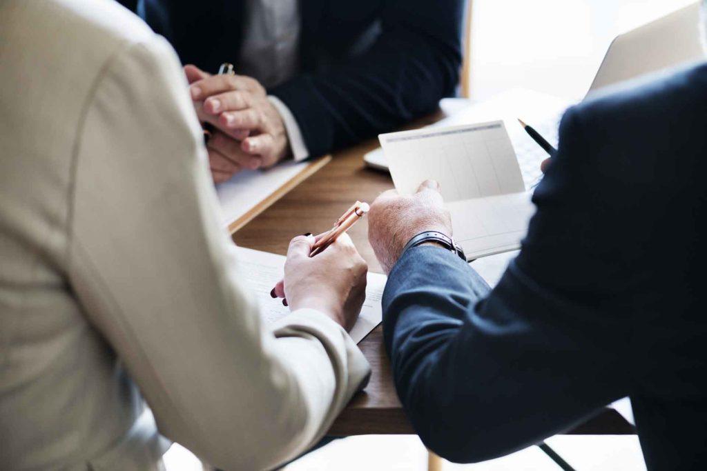asesoramiento financiero 2 Asesoría CFP