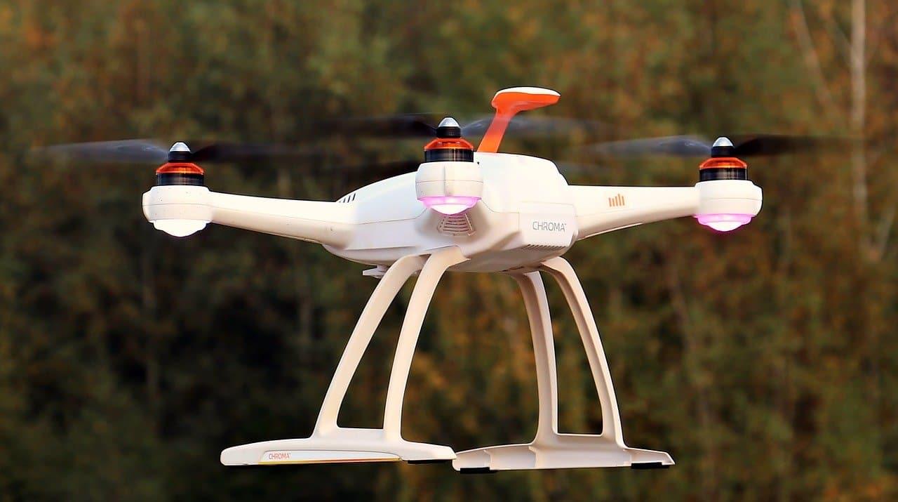 drones Asesoría CFP